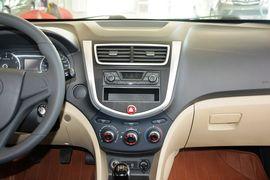 2013款和悦A30 1.5L手动舒适型