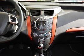 2014款一汽夏利N7 1.3L手动运动豪华型