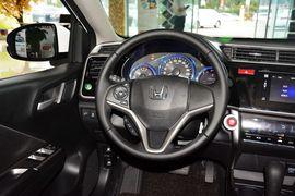 2015款本田锋范1.5L CVT旗舰版