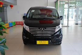 2014款江淮瑞风M5 2.0T自动商务版