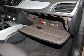 2014款奥迪A6L TFSI标准型到店实拍