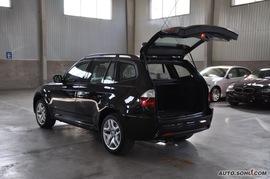 宝马X3 xDrive30i限量运动版