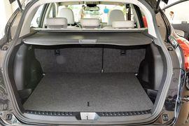 2015款奔腾X80 1.8T自动豪华型