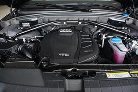 2015款奥迪Q5 40TFSI舒适型