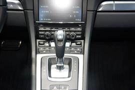 2012款保时捷911 Carrera 3.4L