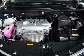 2015款丰田RAV4 2.5L自动四驱精英版