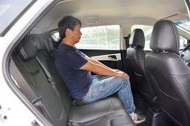 2016款江淮瑞风S2 1.5L CVT豪华智能型到店实拍