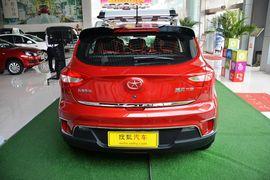 2016款江淮瑞风S2 1.5L CVT豪华智能型