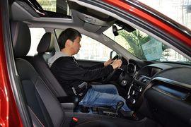 2015款奔腾X80 2.0L自动舒适周年纪念型
