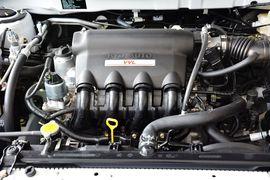 2015款比亚迪F3 1.5L全新节能版 手动豪华型