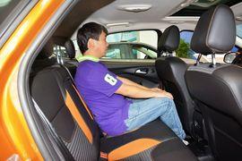 2015款福特福克斯两厢1.5L GTDi自动运动型