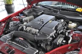 2009款奔驰SLK200K