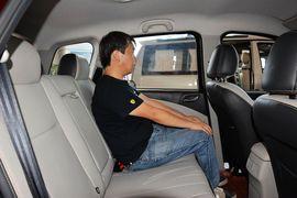 2015款东风风行景逸XV 1.6L舒适型