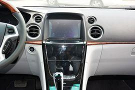 2015款纳智捷 大7 SUV 2.2T四驱旗舰型
