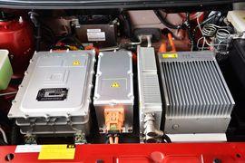 2015款北汽新能源EV160轻秀版
