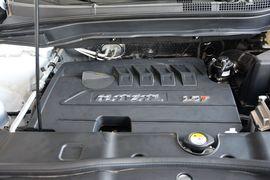 2014款哈弗H6运动版1.5T手动四驱精英型