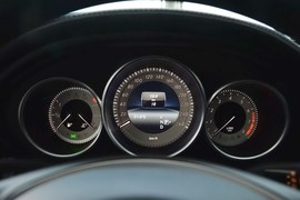 2015款奔驰CLS260