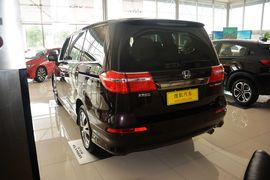 2015款本田艾力绅2.4L VTi-S尊贵版