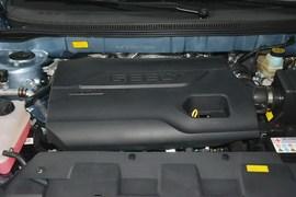 2014款吉利新帝豪1.3T手动精英型