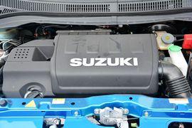 2015款铃木雨燕1.5L自动限定版