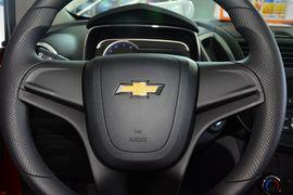 2016款雪佛兰创酷1.4T自动两驱舒适天窗版