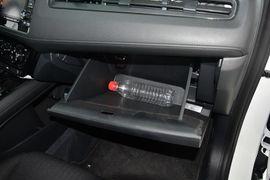 2015款本田缤智1.5L CVT两驱舒适型到店实拍