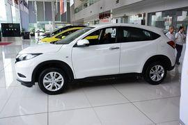 2015款本田缤智1.5L CVT两驱舒适型