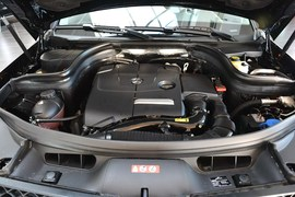 2014款奔驰GLK200标准型