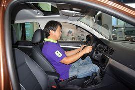 2015款大众朗行1.6L自动舒适型
