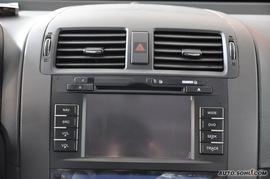 2008款起亚霸锐3.8L精英版