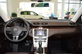 2015款大众迈腾旅行轿车2.0TSI舒适型