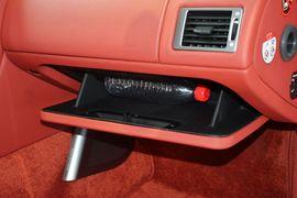 2015款阿斯顿马丁Rapide S 6.0L