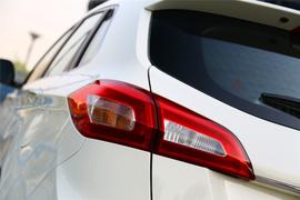 2015款北汽绅宝X65自动豪华型实拍