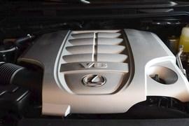 2016款雷克萨斯LX570