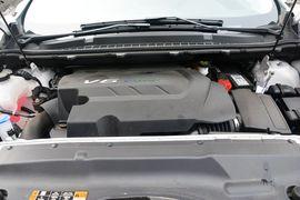 2015款福特锐界2.7T GTDi 四驱运动型(7座)