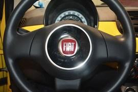 2011款菲亚特500 1.4L Pop时尚版