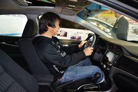 2015款本田凌派1.8L自动豪华版