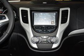 2015款长安CS35 1.6L手动豪华型 国IV
