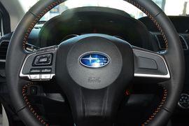 2015款斯巴鲁XV 2.0L特装运动版