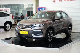 2015款本田XR-V 1.8L VTi CVT豪华版