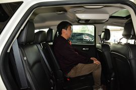 2013款道奇酷威3.6L四驱旗舰版到店实拍