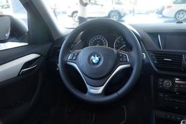 2015款宝马X1 xDrive20i时尚型