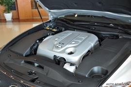 2010款雷克萨斯GS300