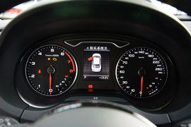 2015款奥迪A3 Limousine 300万纪念舒享版