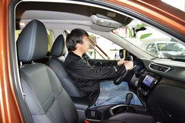 2014款日产奇骏2.0L XL CVT舒适版两驱