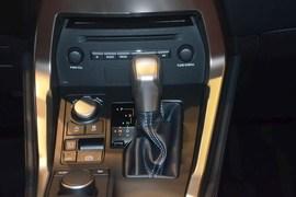 2016款雷克萨斯NX200t 全驱 锋尚版