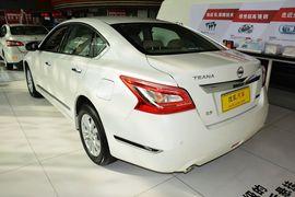 2013款日产天籁2.5L XL-NAVI豪华版
