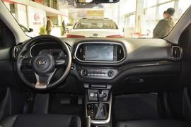 2015款起亚KX3傲跑1.6L自动两驱DLX