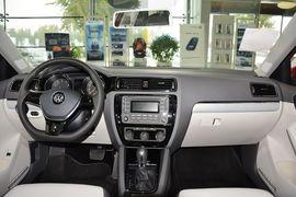 2015款大众速腾230TSI DSG舒适型