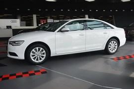 2015款奥迪A6L 30FSI 300万纪念舒享版